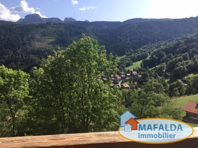Location maison / villa Brizon 735€ CC - Photo 8