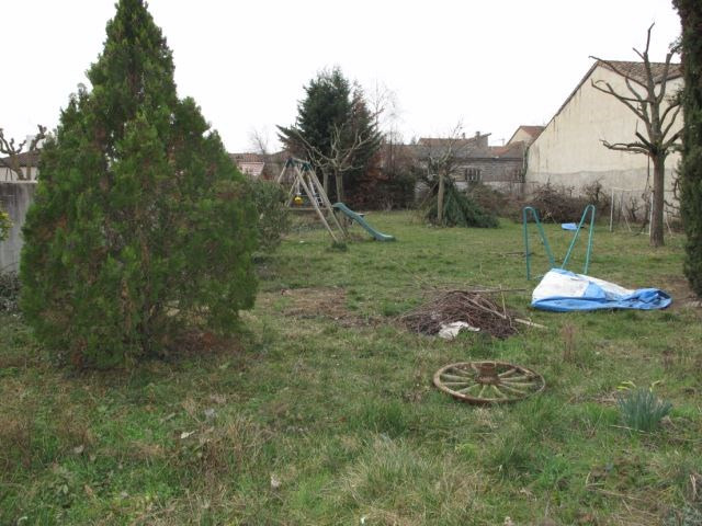 Verkoop  huis Sury-le-comtal 160000€ - Foto 6