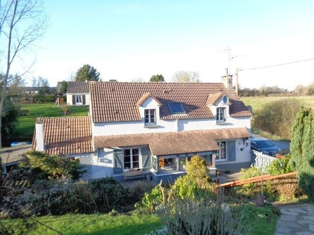 Verkoop  huis Montmartin en graignes 128500€ - Foto 1
