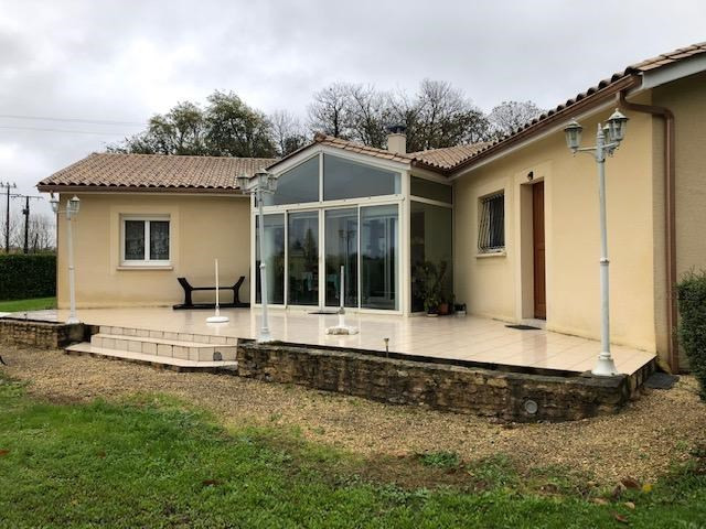 Vente maison / villa La chapelle aubareil 270 300€ - Photo 17