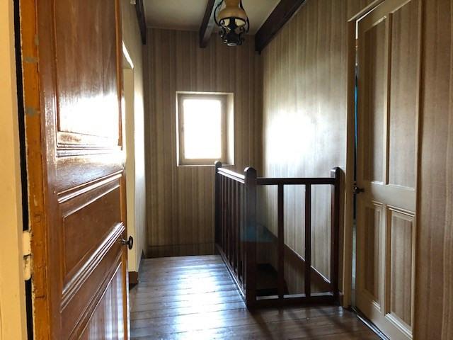 Vente maison / villa Fay de bretagne 134500€ - Photo 5