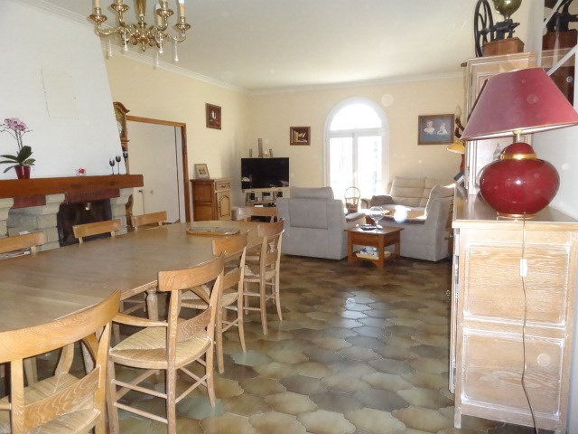 Sale house / villa Amilly 467000€ - Picture 13