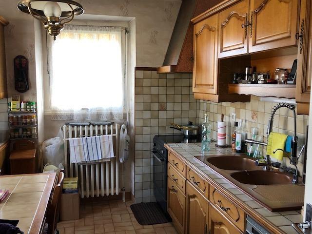 Vente maison / villa Le lardin st lazare 134375€ - Photo 7