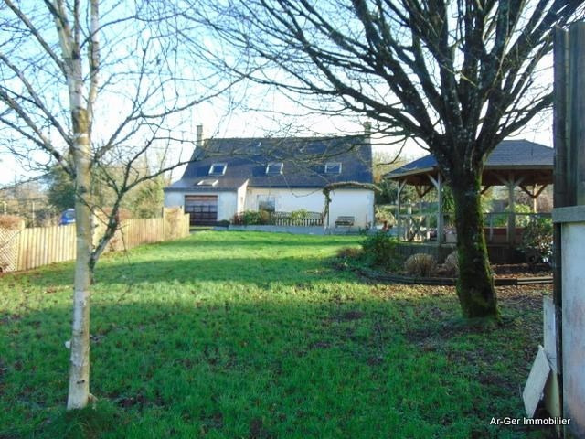 Sale house / villa Bourbriac 229 728€ - Picture 2