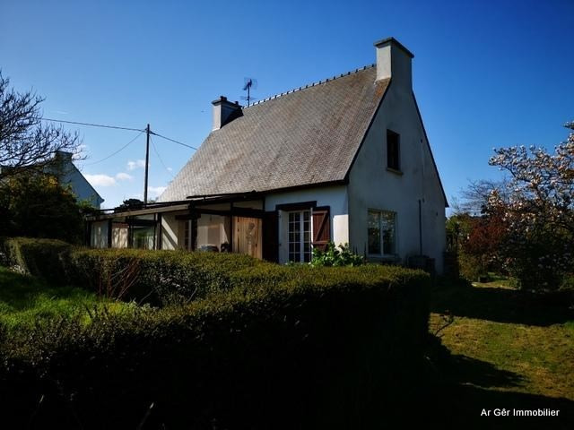 Sale house / villa Plougasnou 302900€ - Picture 15