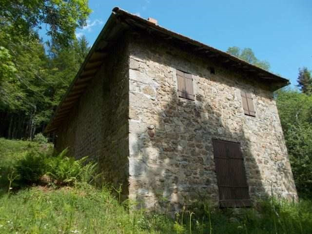 Revenda casa Saint-antheme 56000€ - Fotografia 3