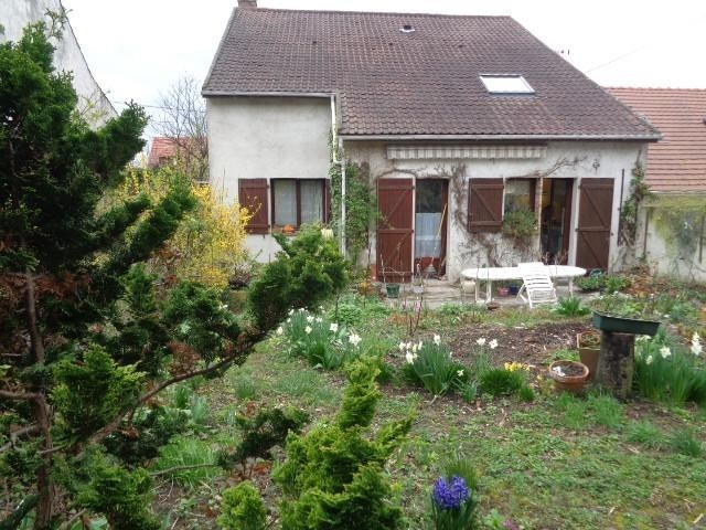Vente maison / villa Ormesson sur marne 467 000€ - Photo 9