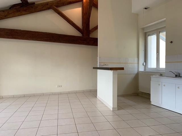 Sale apartment Vienne 129 000€ - Picture 1