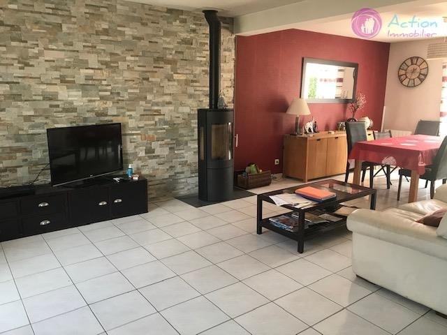 Sale house / villa Lesigny 410000€ - Picture 4