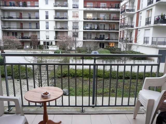 Vente appartement Saint-etienne 109000€ - Photo 4