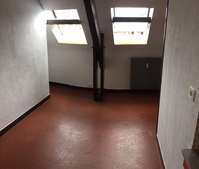 Vente appartement Espalion 26 000€ - Photo 3