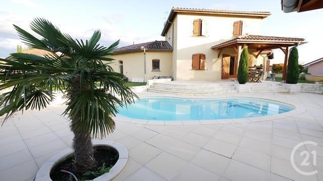 Vente maison / villa St denis les bourg 330000€ - Photo 1