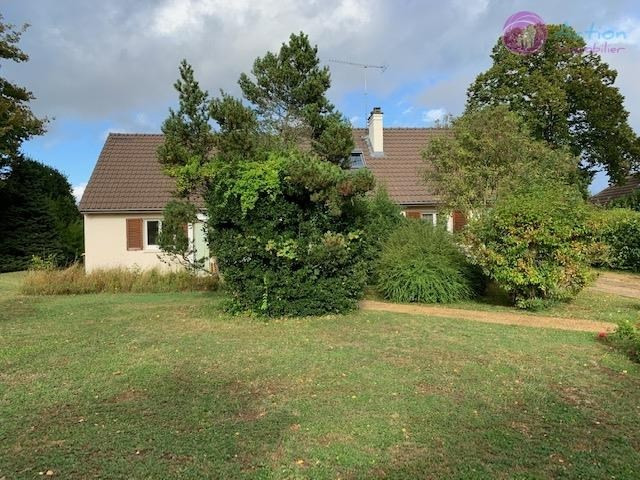 Vente maison / villa Lesigny 438 000€ - Photo 1