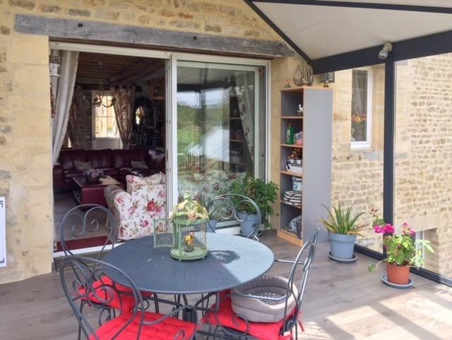 Vente maison / villa Tilly sur seulles 546000€ - Photo 10