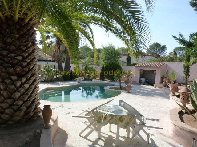 Life annuity house / villa Roquebrune-sur-argens 180000€ - Picture 2
