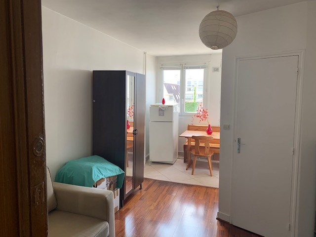 Sale apartment Vincennes 202 000€ - Picture 1