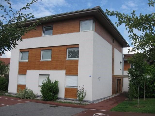 Location appartement Annecy le vieux 495€ CC - Photo 3