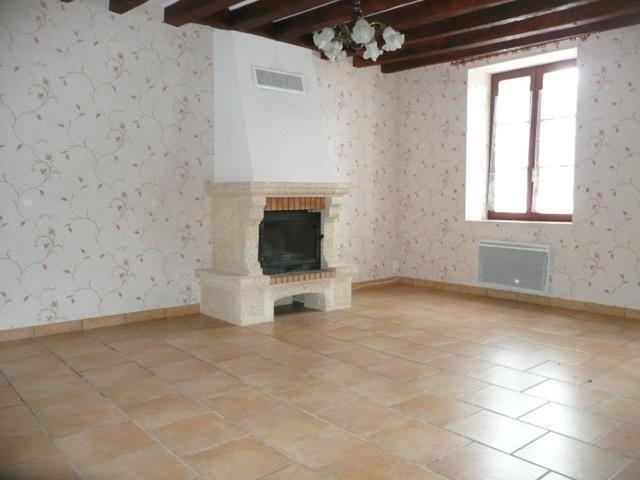 Sale house / villa Mery es bois 56000€ - Picture 5