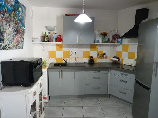 Vendita nell' vitalizio di vita appartamento Marseille 4ème 35000€ - Fotografia 6
