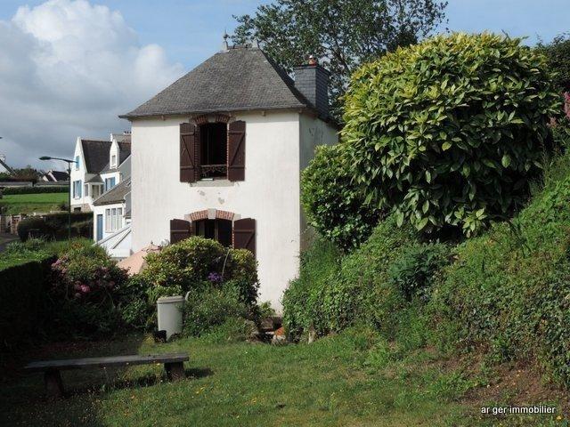 Vente maison / villa St jean du doigt 137800€ - Photo 3
