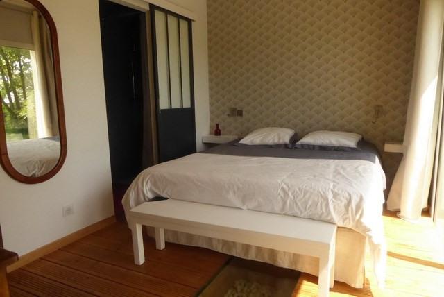 Sale house / villa Saint lambert du lattay 350000€ - Picture 6
