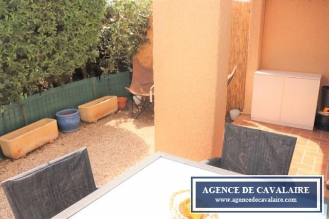 Sale apartment Cavalaire sur mer 144 000€ - Picture 3