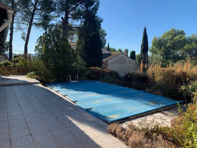 Vente de prestige maison / villa Calas 595000€ - Photo 5
