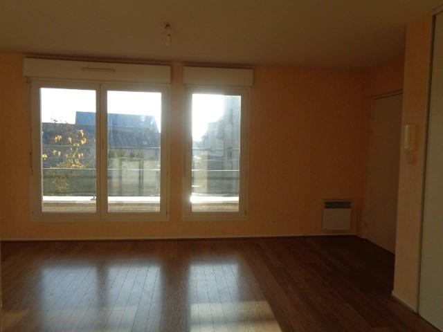 Location appartement La chapelle des fougeretz 595€ CC - Photo 6