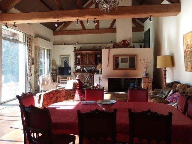 Vendita casa Tremblay les villages 452500€ - Fotografia 8