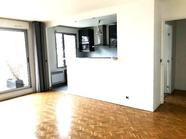 Location appartement Asnières-sur-seine 1898€ CC - Photo 18