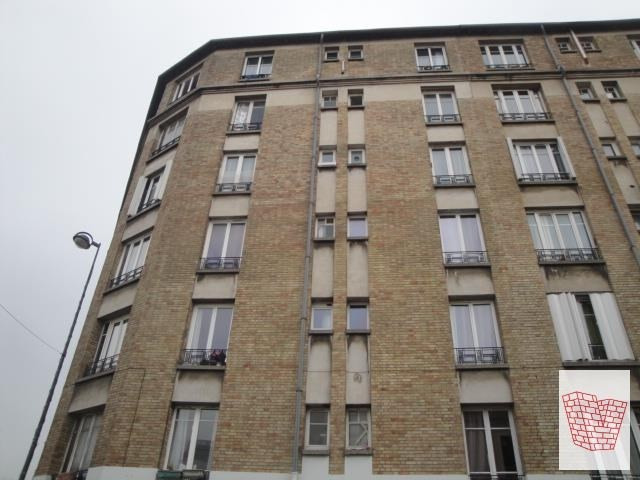 Location appartement Asnieres sur seine 880€ CC - Photo 4