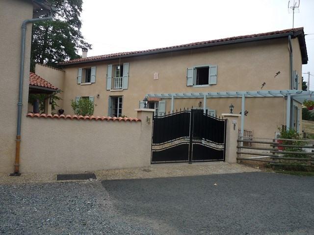 Verkoop  huis Trelins 239000€ - Foto 1