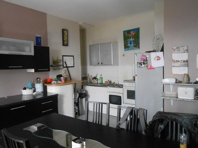 Rental apartment Saint-christo-en-jarez 528€ CC - Picture 3