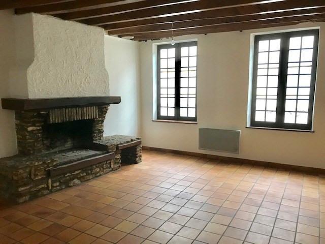 Vente appartement Gallardon 116000€ - Photo 1