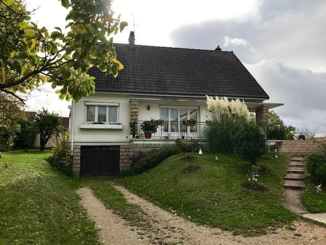 Sale house / villa Morainvilliers 577500€ - Picture 14