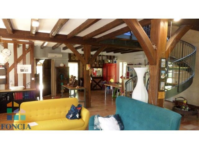 Venta  casa Lembras 399000€ - Fotografía 5