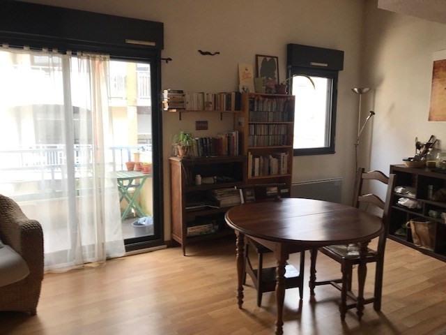 Locação apartamento Toulouse 580€ CC - Fotografia 1