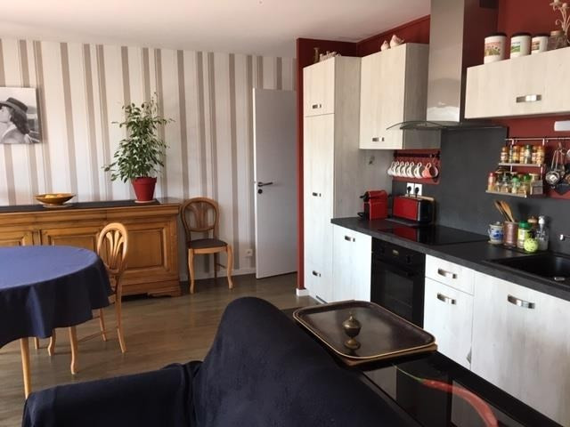 Vente appartement Baden 178000€ - Photo 4