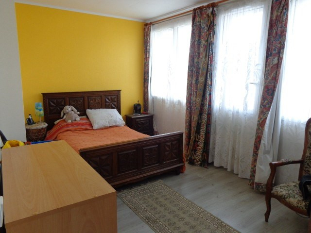 Vente maison / villa Sainteny 118100€ - Photo 4