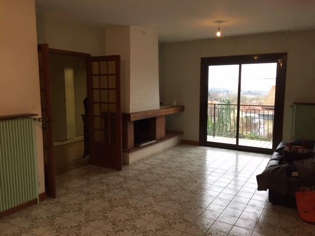 Sale house / villa Foug 220000€ - Picture 3