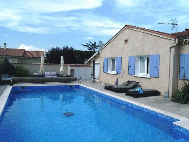 Sale house / villa Anneyron 292000€ - Picture 2