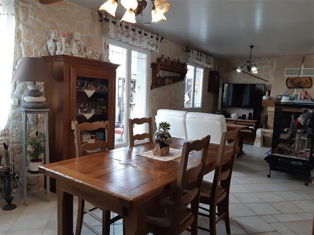Vente maison / villa Saacy sur marne 224000€ - Photo 4