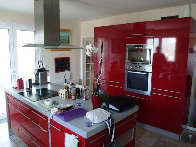 Sale house / villa Anneyron 292000€ - Picture 5