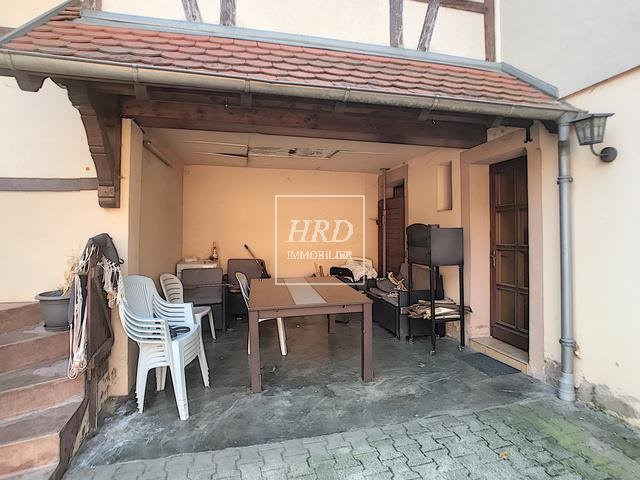 Vente maison / villa Marlenheim 192600€ - Photo 2