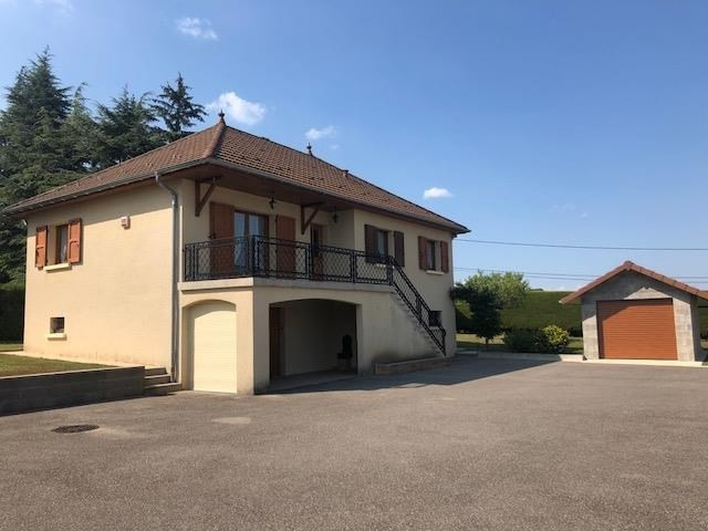 Vente maison / villa Bourgoin jallieu 260 600€ - Photo 1