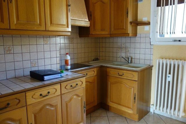 Affitto appartamento Unieux 660€ CC - Fotografia 7