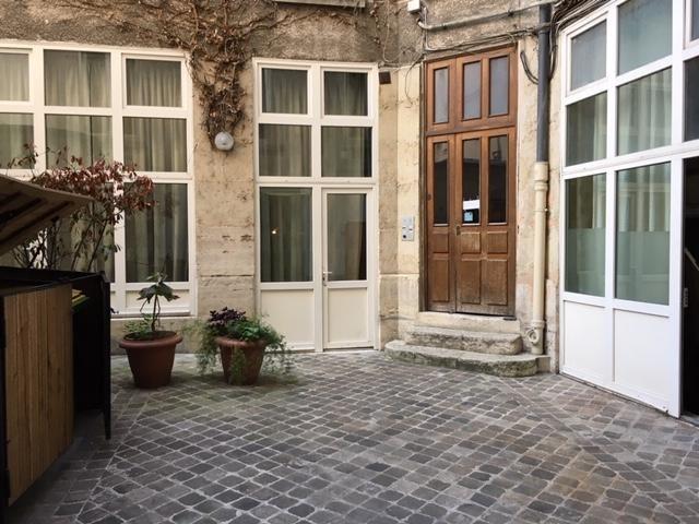 Rental apartment Paris 11ème 1190€ CC - Picture 9