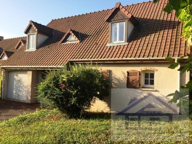 Vente maison / villa Mareil marly 688000€ - Photo 1