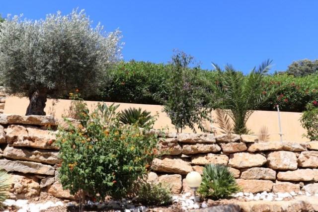 Vacation rental house / villa Cavalaire sur mer 800€ - Picture 17