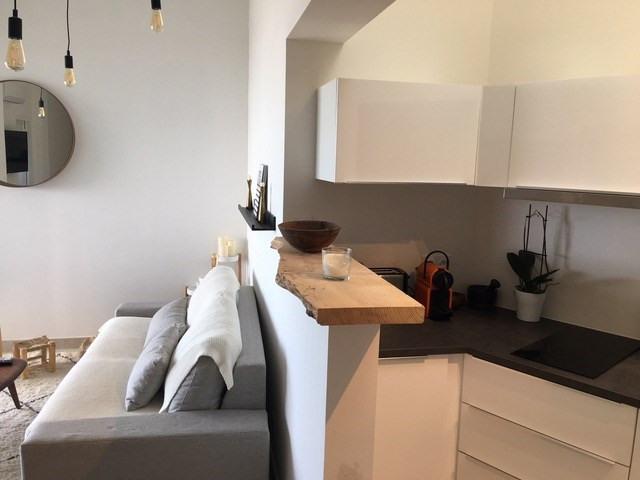 Vacation rental apartment Le grau du roi 410€ - Picture 1